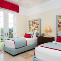Two-Bedroom Suite with Ocean Front