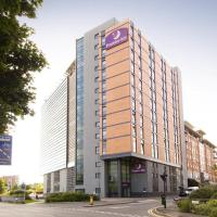 Hotel Pictures: Premier Inn Sheffield City Centre - St. Mary s Gate, Sheffield
