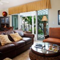 One-Bedroom Suite with Pool/Garden View