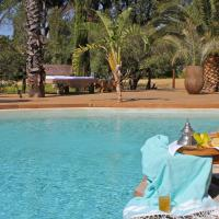 Hotel Pictures: Cante Cigalo, La Croix-Valmer