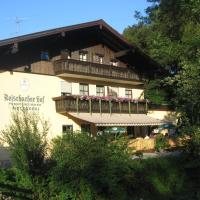 Hotelbilleder: Reischacher Hof, Reischach