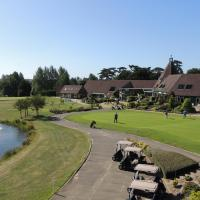 Hotel Pictures: Ufford Park Hotel, Golf & Spa, Woodbridge