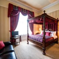 Superior Four-Poster Room