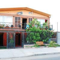 Photos de l'hôtel: Hostal Inthalassa Caldera, Caldera