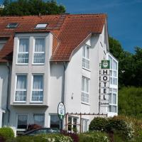 Hotel Garni Am Schäfersberg