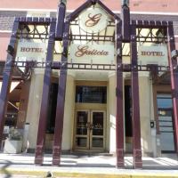 Hotel Pictures: Hotel Galicia, Trelew