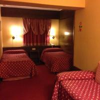 Family Room (2 Adults + 1 Child) and Spa Access