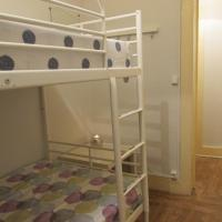 Standard Three-Bedroom Apartment - Rua da Condessa, nº46