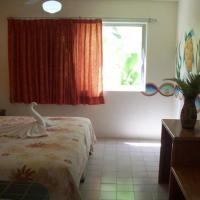Two-Bedroom Suite with Pool Access