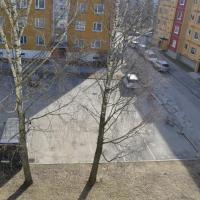 Hotel Pictures: Gaudeamus Apartment, Tartu