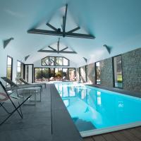 Hotel Pictures: Manoir des Eperviers, Quéven