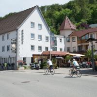 Hotel Pictures: Hotel Gasthof Sonne, Fridingen an der Donau