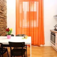 Roma Libera One-Bedroom Apartment