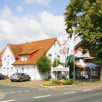 Hotel Pictures: Land-gut-Hotel Rohdenburg, Lilienthal