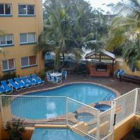 Hotel Pictures: Palm Beach Holiday Resort, Gold Coast