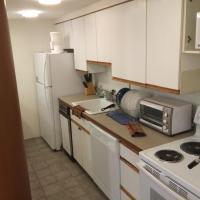 Apartment - Split Level - Non-Smoking