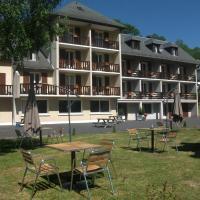 Hotel Pictures: Hôtel Le Brunet, Saint-Jacques-des-Blats