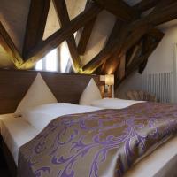 Hotelbilleder: Boutique Hotel zur Post, Vohburg an der Donau