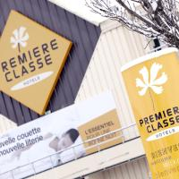 Hotel Pictures: Premiere Classe Limoges Nord, Limoges