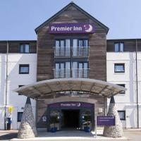 Premier Inn Plymouth City Centre - Sutton Harbour