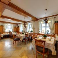 Hotelbilleder: Hotel zur Post garni, Andechs