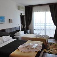 Standard Double or Twin Room with Sea View (2 Adults + 1 Child)