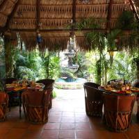 Hotelbilleder: The Mexican Inn, Cabo San Lucas