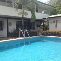 Zdjęcia hotelu: Guesthouse Amice, Paramaribo