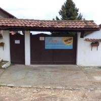 Hotel Pictures: Elbarr Guest House, Rogachevo