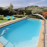 Hotel Pictures: Villa Bambou, Tourrettes