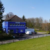 Hotel Pictures: Pension Deichkrone, Kleinensiel