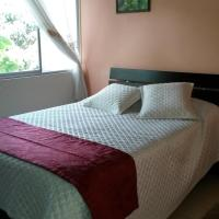 Hotel Pictures: Hostal el Parque Tababela, Tababela