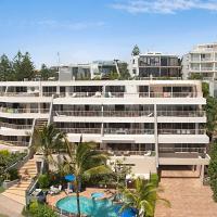 酒店图片: 哥斯达新星假日公寓, 阳光海岸