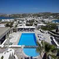 Fotos do Hotel: Leonis Summer Houses, Ornos