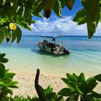 Hotel Pictures: Mai Dive' Astrolabe Reef Resort, Ono Island