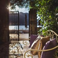 Fotografie hotelů: Hotel Palazzo Radomiri, Kotor