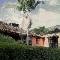 酒店图片: La Mesopotamia Hotel Colonial, Villa de Leyva