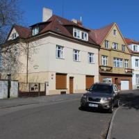 Zdjęcia hotelu: Pension Hanspaulka, Praga