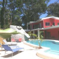 Hotel Pictures: Casa Vikingo, Puerto Viejo