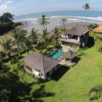 Balian Beach Villa