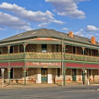Zdjęcia hotelu: Imperial Fine Accommodation, Broken Hill