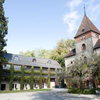 Hotel Pictures: Schloss Münchenwiler, Murten