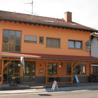 Hotelbilleder: Hotel Michaela, Ramstein-Miesenbach