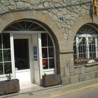 Hotel Pictures: Hostal Porta De Núria, Ribes de Freser