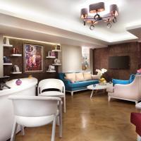 Zdjęcia hotelu: Astan Hotel Galata, Stambuł