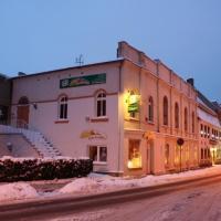 Hotel Pictures: Gasthaus Stadt Chemnitz, Hohenstein-Ernstthal
