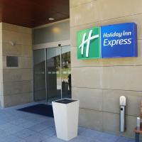 Hotel Pictures: Holiday Inn Express Valencia Bonaire, Aldaya