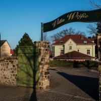 Hotelbilleder: Hotel Villa Weiße, Kamenz