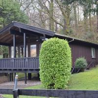 Bassenthwaite Lodge