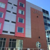 Hotel Pictures: JAG Boutique Hotel, St. Johns